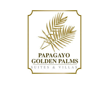 Golden Papagayo Palms